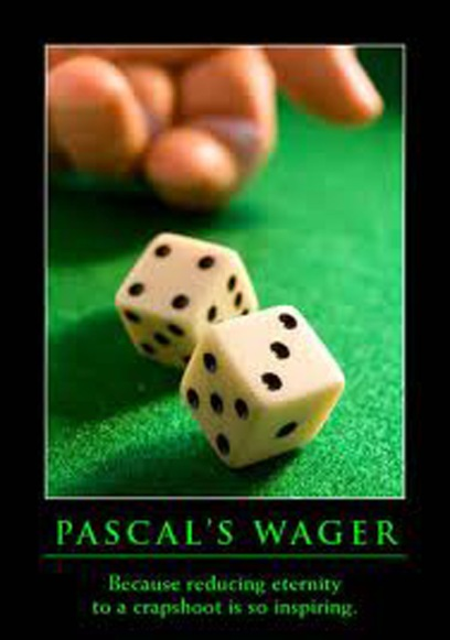 pascal's wager1