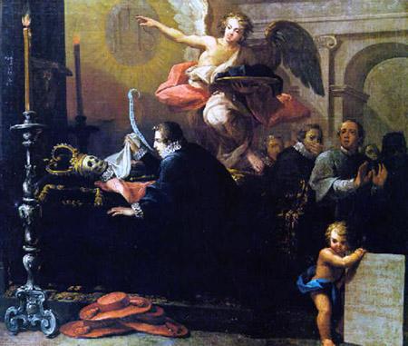 St. Francis Borgia 01
