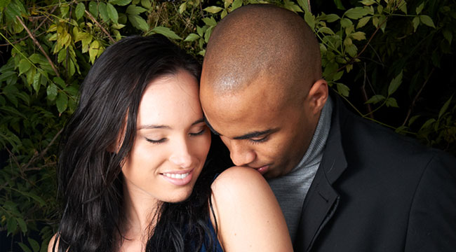 Dating while a black woman in la