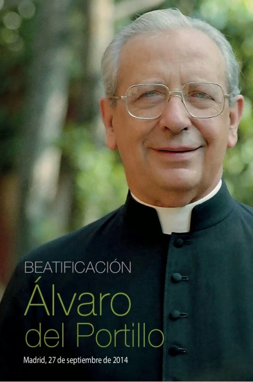 Bishop Alvaro