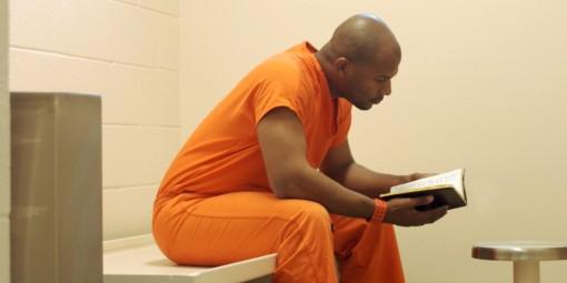 the book I read in prison