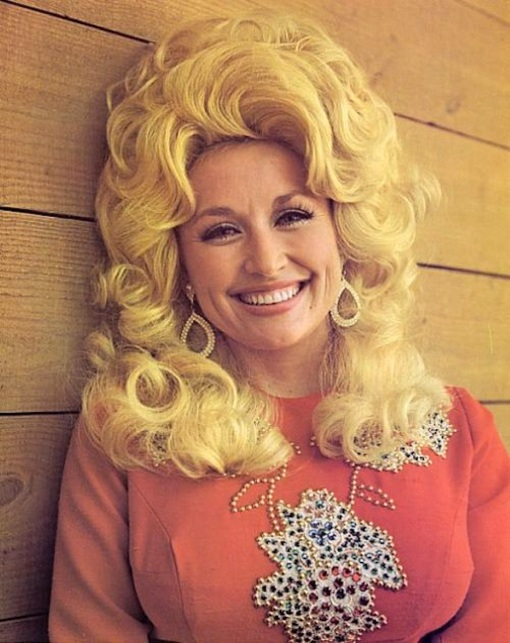 Dolly patton