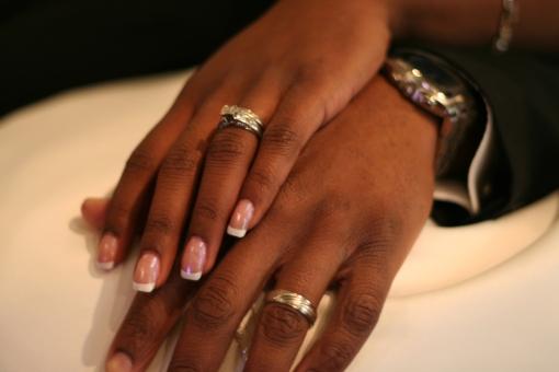 how many rings